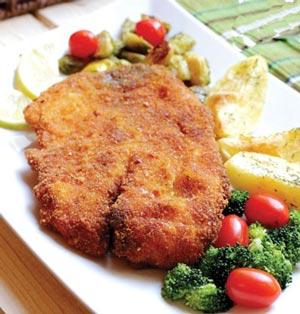 شایعات درباره ماهی تیلاپیا نخورید